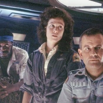 Audio Commentary Of Alien With Superfan And Alien: Isolation Developer Al Hope