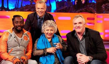UPDATE &#8211 Was That The Finest Chat Show Forty-Five Minutes In Living Memory