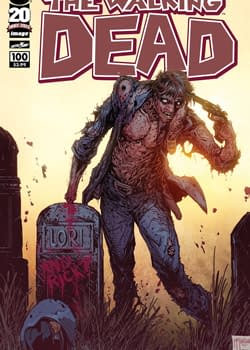 Walking Dead #100 Covers By McFarlane Phillips And Ottley Sell Out