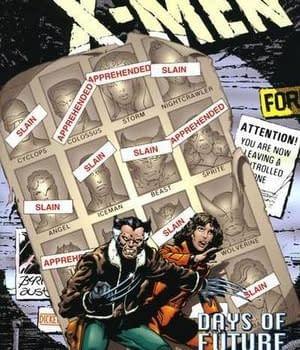 X-Men Sequel Headed Towards Days Of Future Past