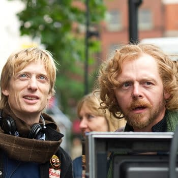 A Fantastic Fear Of Everything Directors Crispian Mills And Chris Hopewell On Fantasy, Fear And … Everything