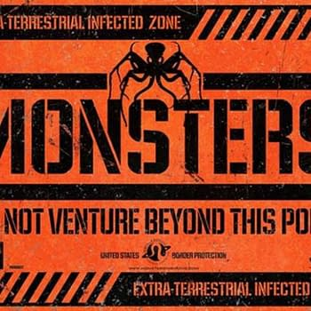 First Teaser For Monsters Sequel Dark Continent