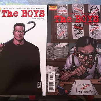 A Sneak Peek At The Boys In September – And A Misprint Now