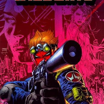 Jim Lee To Relaunch WildCATS And Other Fourth Wave Rumours