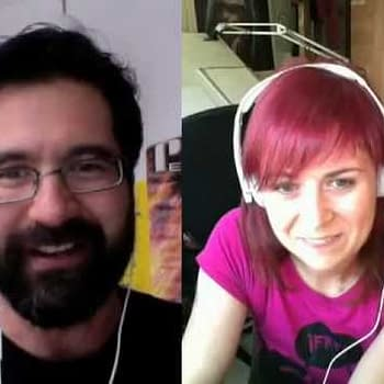 Greg Pak Talks To Emma Rios About Doctor Strange Season One. As If By Magic You Will Fall In Love With One Of Them
