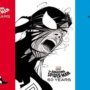 Amazing Spider-Man Fiftieth Anniversary Smashes Through The Reorder Charts As Well As The Decades