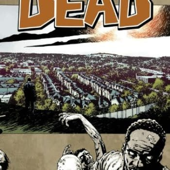 Fifty Trades Of Gray – The Top Selling Graphic Novels Of June 2012
