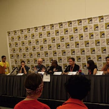 Racebending At San Diego Comic Con &#8211 Do You Really Want To Let Everyone Know Youre Black
