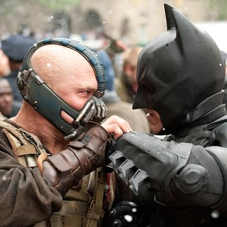 SPOILERS: How The Dark Knight Rose – Grace Randolph Gives Us Bat History