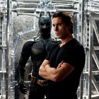 Christian Bale Confirms That He Won't Be Batman In The Justice League Film