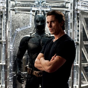 The Dark Knight Rises: The Bleeding Cool Review
