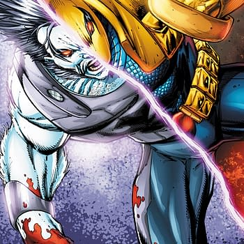 Rob Liefeld Planning On Leaving The New 52