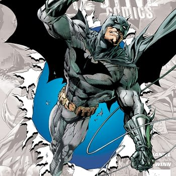Tony Daniel Will Return To Batman