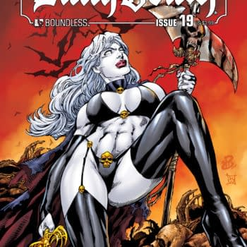 Boundless Plug of the Week: LADY DEATH #19