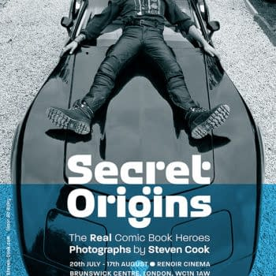 Mark Millar Goes To War – Secret Origins By Steve Cook