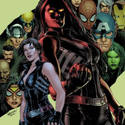 Red Hulk Becomes Red She-Hulk