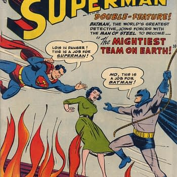 Batman And Some Other Stuff &#8211 Thursday Trending Topics