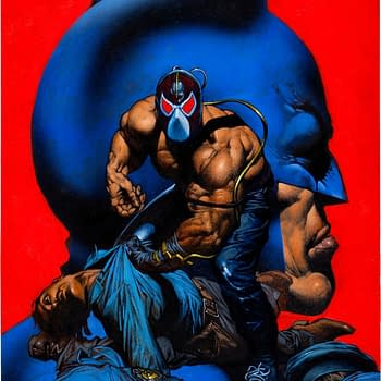 How Much Would You Pay For The Cover Of Vengeance Of Bane