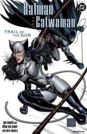 Ann Nocenti To Take Over Catwoman