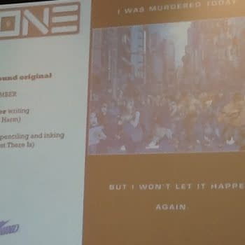 Image/Skybound Announces Clone by David Schulner and Juan Jose Ryp
