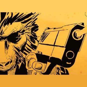 Hit-Monkey – The New Game From Marvel And High Moon Studios For 2013
