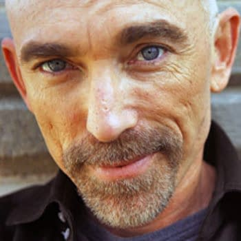 Jackie Earle Haley Boards The RoboCop Train, Jay Baruchel Circles The Station