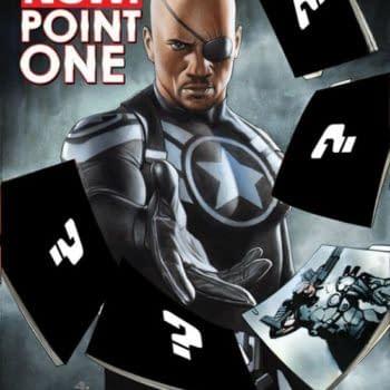 Tuesday Runaround: Nick Fury Jr. Shows Us His Cards, The Mandarin Vs Beijing