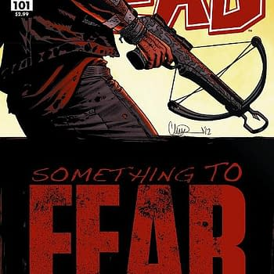 Walking Dead #101 And Avengers Vs X-Men #10 Top Reorder Charts