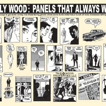 Panels That Always Work At San Diego Comic Con