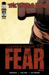 Image To Reprint Walking Dead #97 #98 and #99