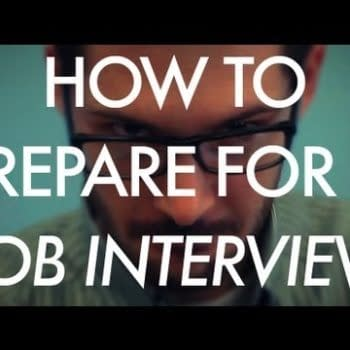The Only Way To Prepare For A Job Interview Since 1999 – After This They Will Explode