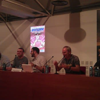 Frank Quitely To Write And Draw His Own Comics