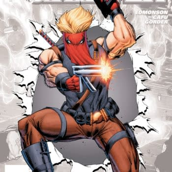Rob Liefeld Leaves DC Comics With The Zero Issues