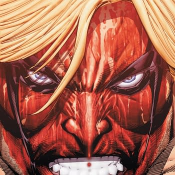 Rob Liefeld Leaves Grifter &#8211 Will January Bring The DC Fourth Wave