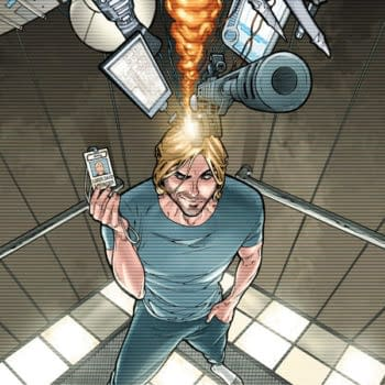 Review: Think Tank #1