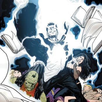 Justice League Dark To Get A Princess Of Gemworld