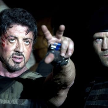 The Expendables 2 – The Bleeding Cool Review