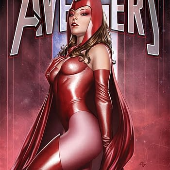 Will Uncanny Avengers #1 Outsell Walking Dead #100