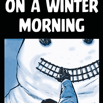 Review: Thoughts On A Winter Morning by Kurt Busiek and Steve Lieber