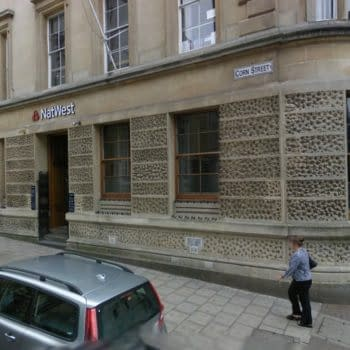 Doctor Who To Film In Corn Street, Bristol For Victorian Christmas Day Special, Next Week