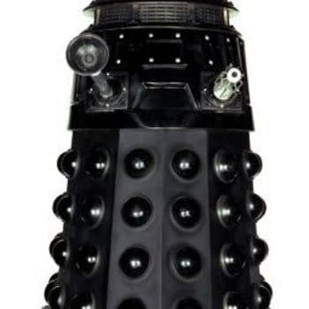 Russell T Davies' Gimp Dalek Appears In Doctor Who Series Opener