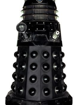 Russell T Davies Gimp Dalek Appears In Doctor Who Series Opener