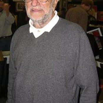 Joe Kubert Passes, Aged 85