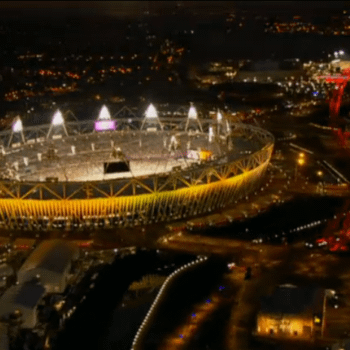 A Semi-Coherent Glossary For The London Olympic Closing Ceremony