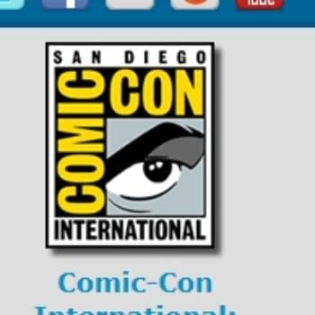 The Gender In Comics Panel At San Diego Comic Con Has No Men In It (UPDATE)