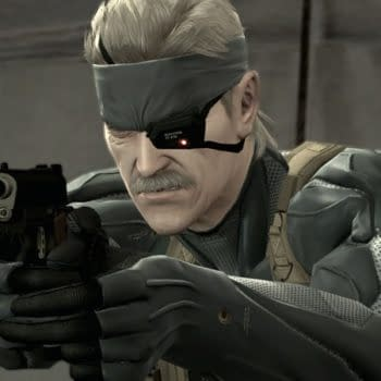 Metal Gear Solid Is (Definitely?) Going To The Big Screen, And Solid Snake Reveals Plot Details For His Werewolf Movie