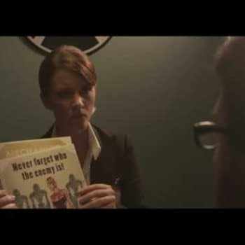 The SHIELD Fan Film With A Difference. As In, A Buffy, Walking Dead And Mythbusters Difference.