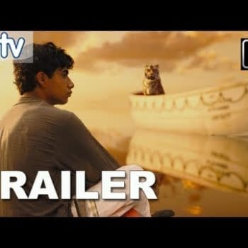New Life Of Pi Trailer Brings New Footage, Sigur Ros And Coldplay