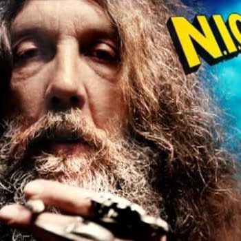 """Alan Moore – """"I'm Going To A Comic Convention By Accident"""""""