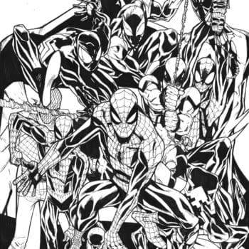 Amazing Spider-Man #692 Snags A Second Printing